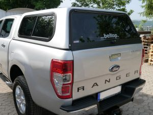 Hardtops Ford Ranger Hardtop