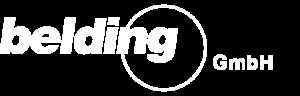 Horst Belding GmbH Logo