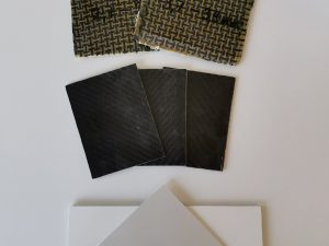 kunststoff plattenware glasfaser carbonfaser platten hybridgewebe