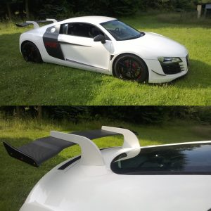 Audi R8 Tuningteile
